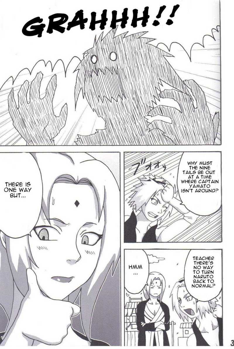 Tsunade No Inchiryou by Naruho [Naruto] - Reading Chapter 1