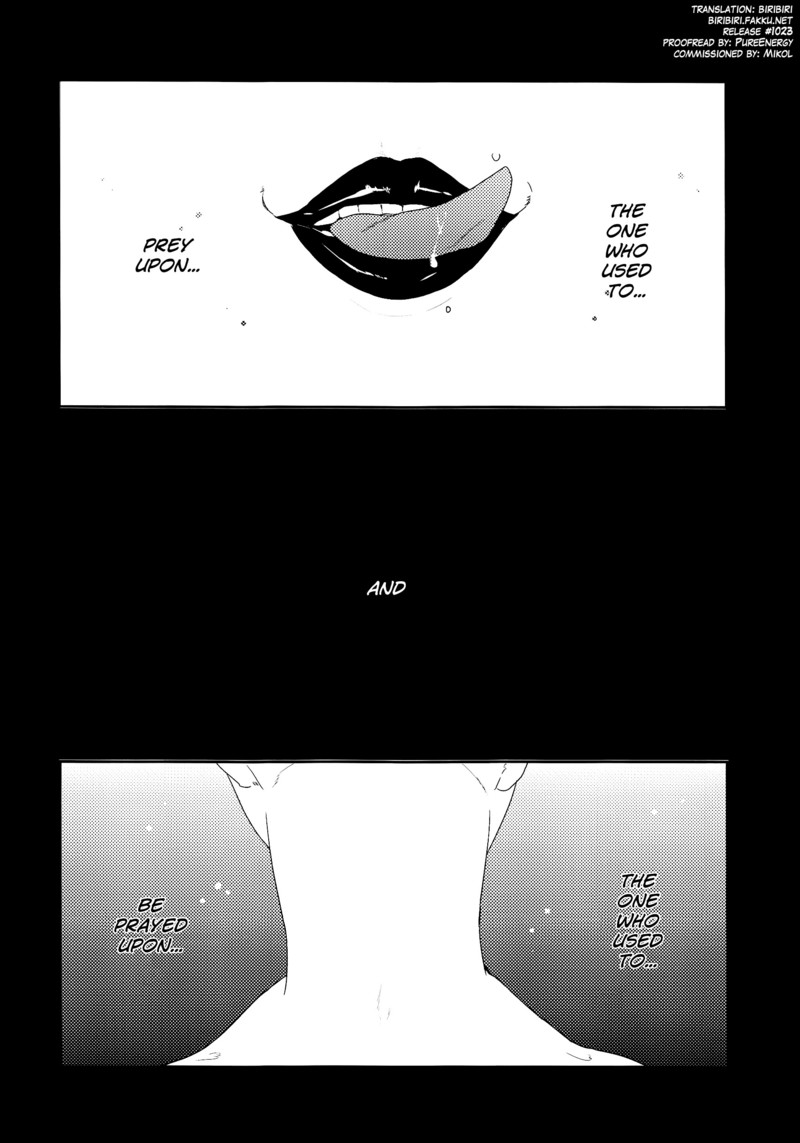 Shiroi Kemono, Shiroi Kemono by Moninna, Farthest Land, Moninna, Farthest Land [Tokyo Ghoul, Tokyo Ghoul] - Reading Chapter 1