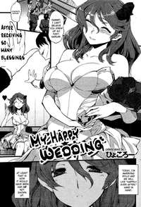 Speaking, hentai manga wedding